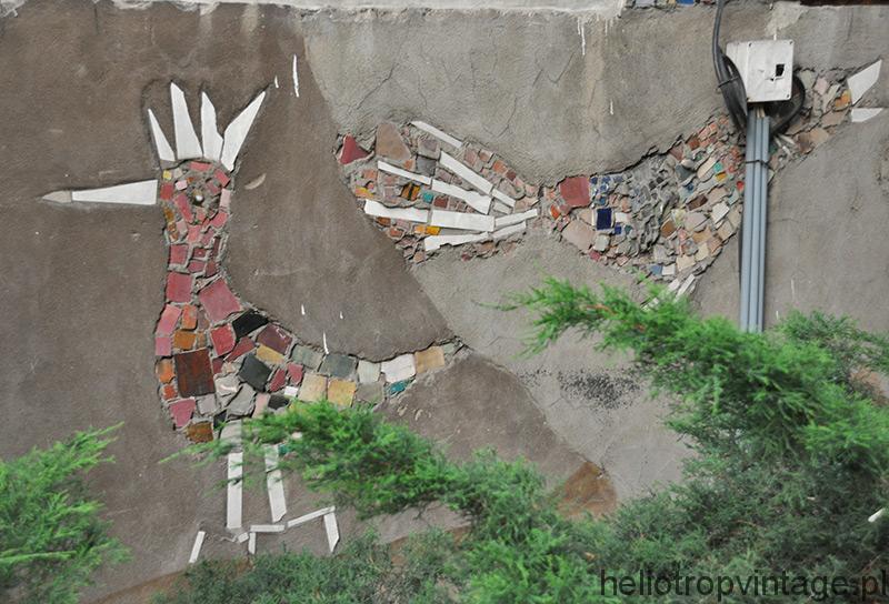 Ptaszydła, czyli mozaika Rechowiczów w Domu Chłopa