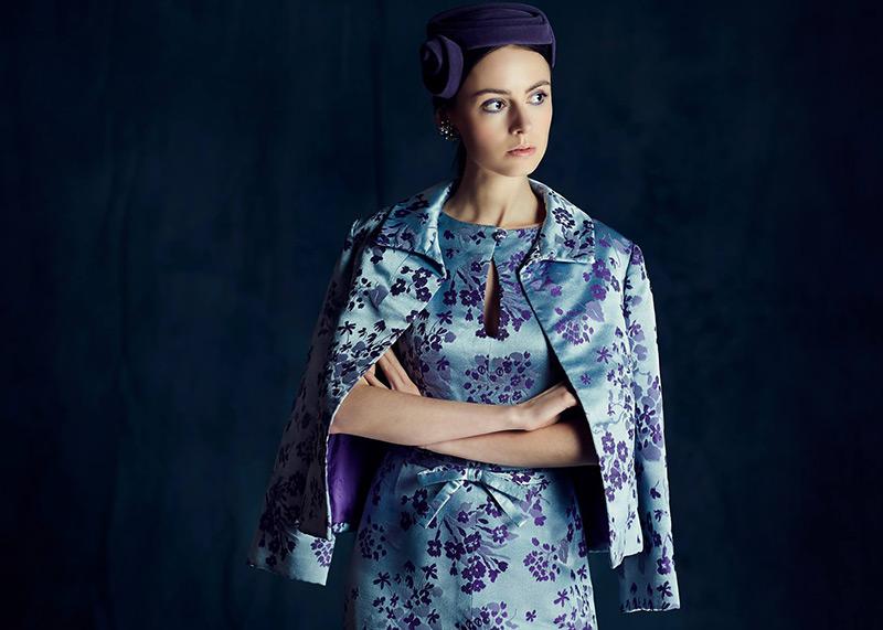 Wystawa: Dior i ikony paryskiej mody