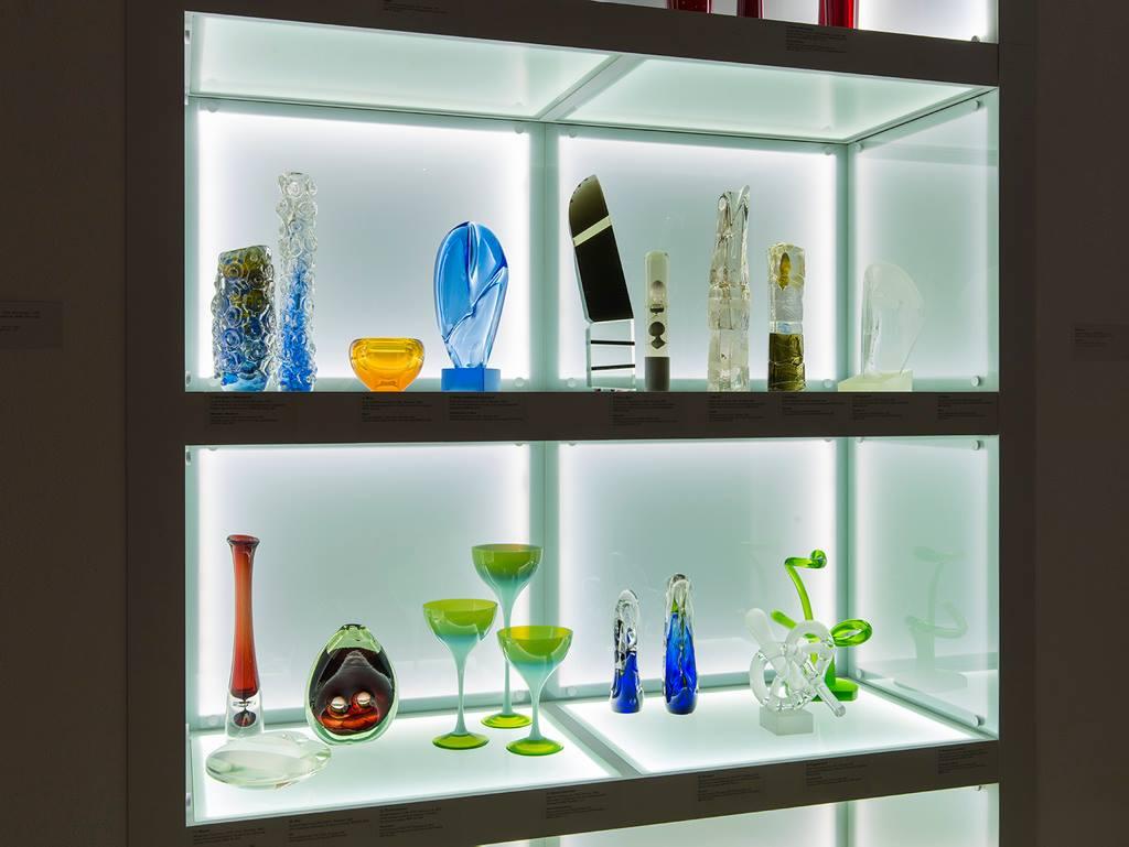 Muzeum Sztuk Użytkowych już rok w nowej odsłonie