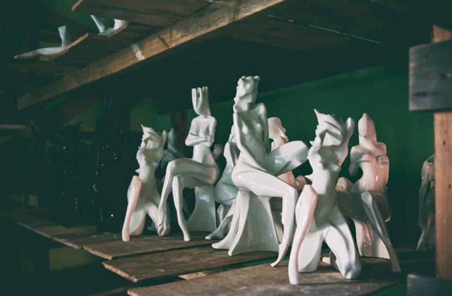 Startuje nabór na plener ceramiczny w Bolesławcu