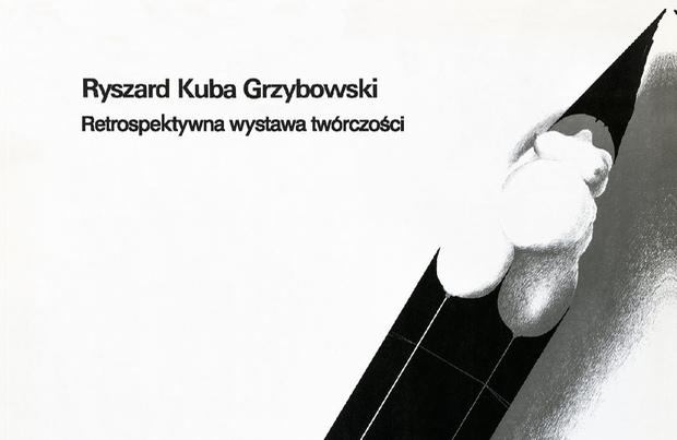 Wystawa retrospektywna Ryszarda Kuby Grzybowskiego