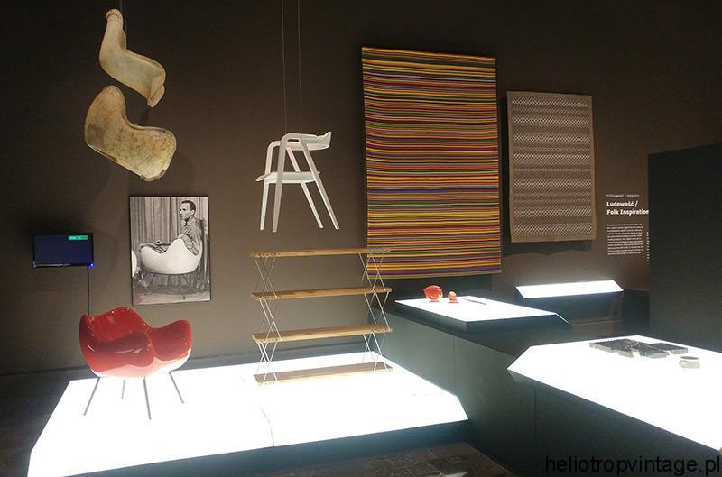 Wystawa: Z drugiej strony rzeczy. Polski dizajn po roku 1989 (zdjęcia)