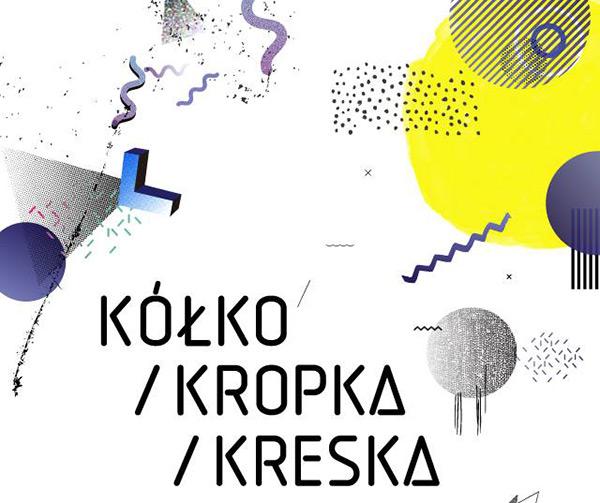 Łódź Design Festival 2018: wystawa o grafice na stole