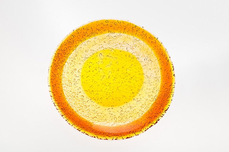 Wystawa: Barwny świat wielu form, czyli szkło z Ząbkowic