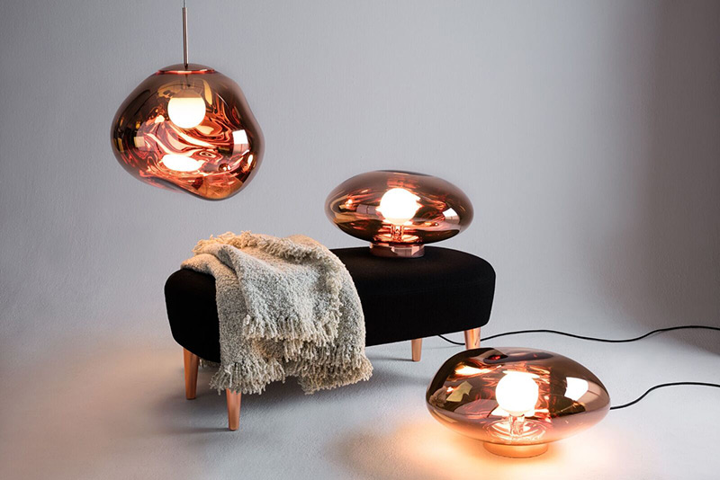 Tom Dixon na Warsaw Home