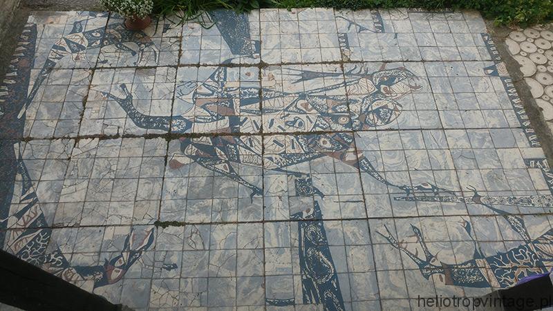 Ogród Grześkiewiczów i inne ogrody artystów (zdjęcia)