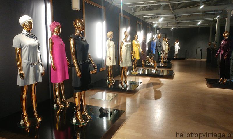 Wystawa: Dior i ikony paryskiej mody (zdjęcia)