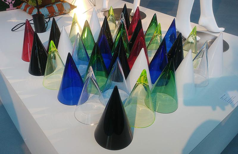 Wystawa polskiego designu TEXTURA (zdjęcia)