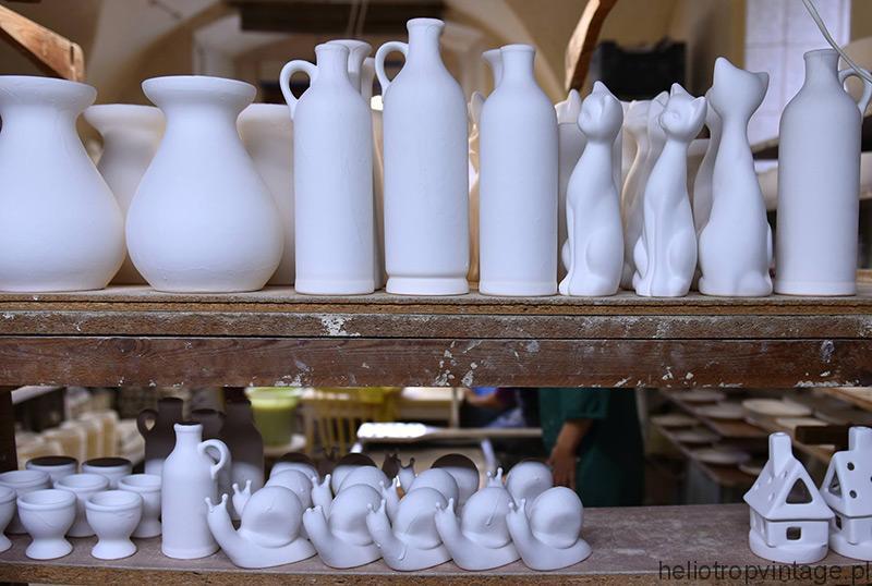 Otwarcie bolesławieckiej pracowni ceramicznej w Warszawie