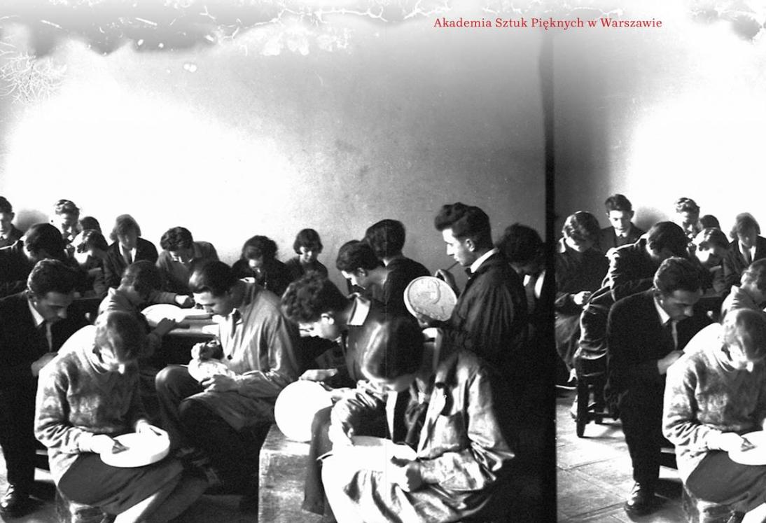 Konferencja: Szkolnictwo artystyczne w Polsce Odrodzonej