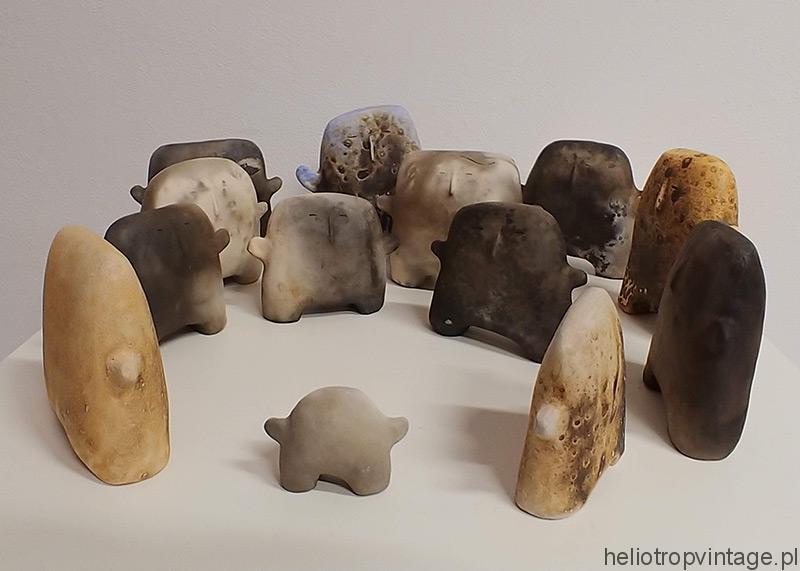XIII Międzynarodowe Biennale Ceramiki (zdjęcia)