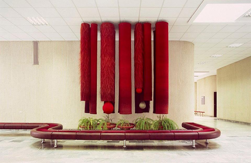 Wystawa: Nicolas Grospierre. Subiektywny atlas architektury modernistycznej