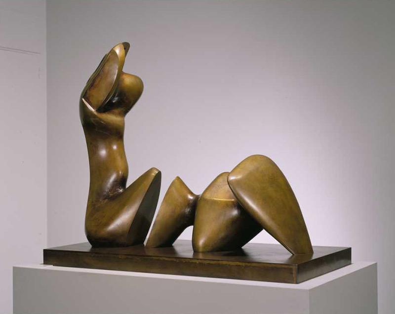 Henry Moore w Krakowie