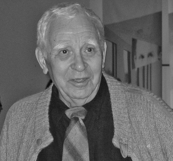 Zmarł Zdzisław Wróblewski