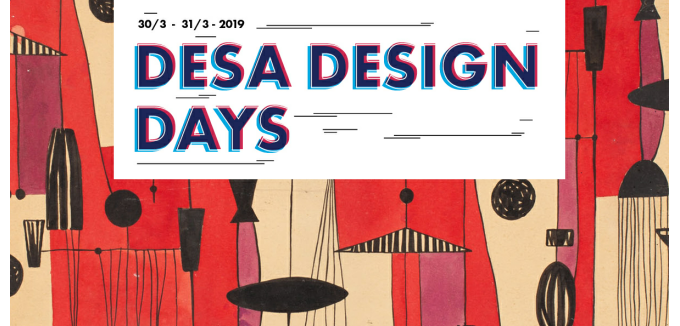 Desa Design Days: co zobaczymy na wystawie?