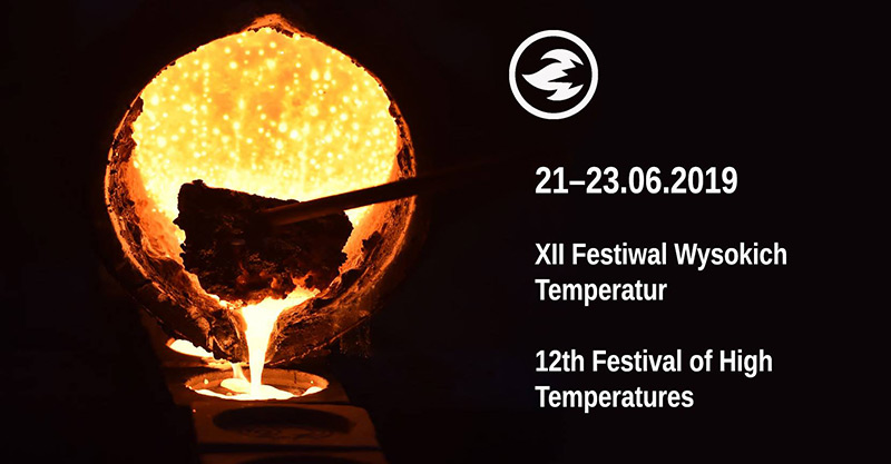 Festiwal Wysokich Temperatur – kuratorzy