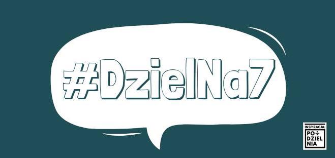 #DzielNa7 – otwarcie free shopu w Kielcach