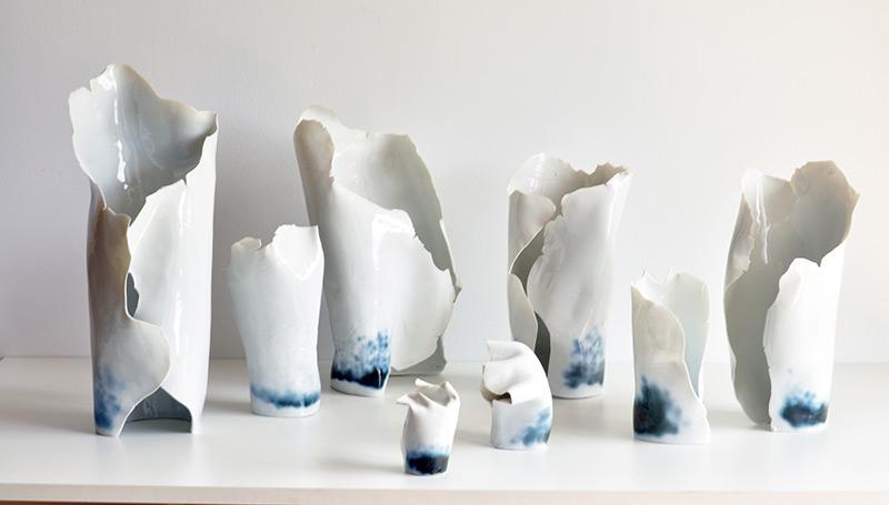 Impulsy. Ceramika Romana Szlachetki