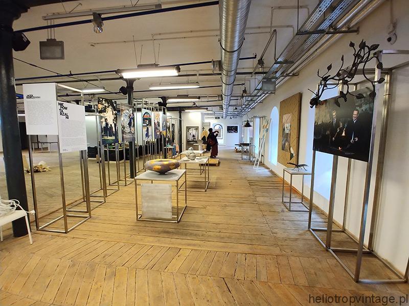 ŁDF: wystawa Niepowtarzalni