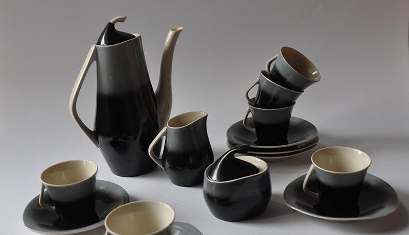 Wystawa ceramiki z Ćmielowa