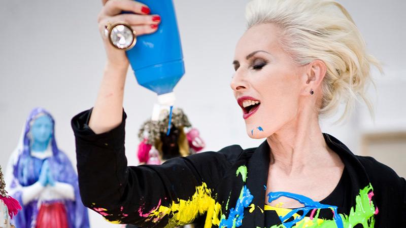 Wystawa: Madonny Kory