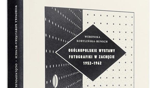 Ogólnopolskie wystawy fotografiki w Zachęcie 1952-1962