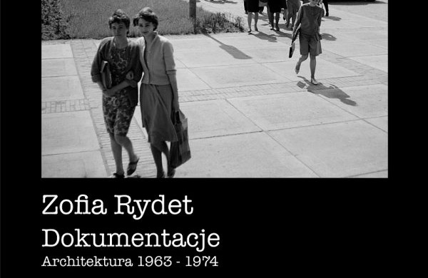Zofia Rydet – wystawa zdjęć