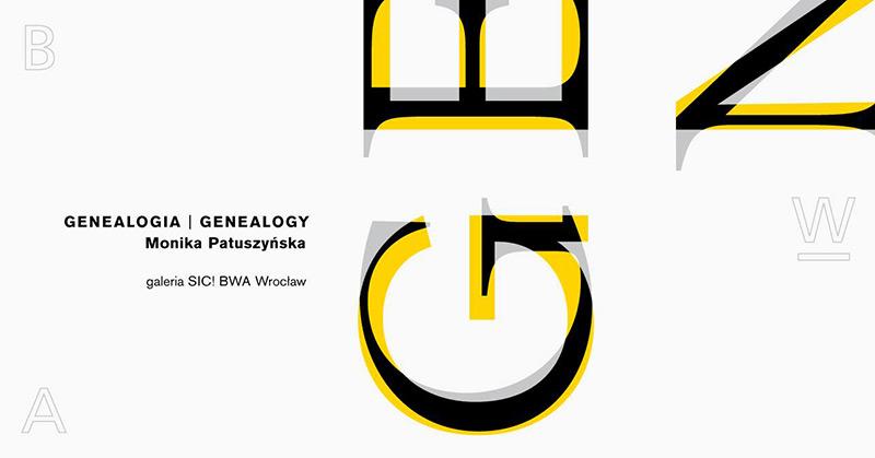 Genealogia – wystawa Moniki Patuszyńskiej