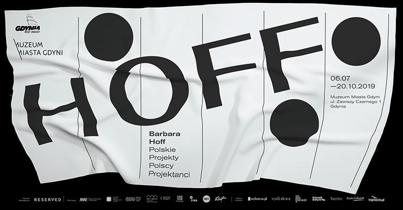 Barbara Hoff. Polskie Projekty Polscy Projektanci