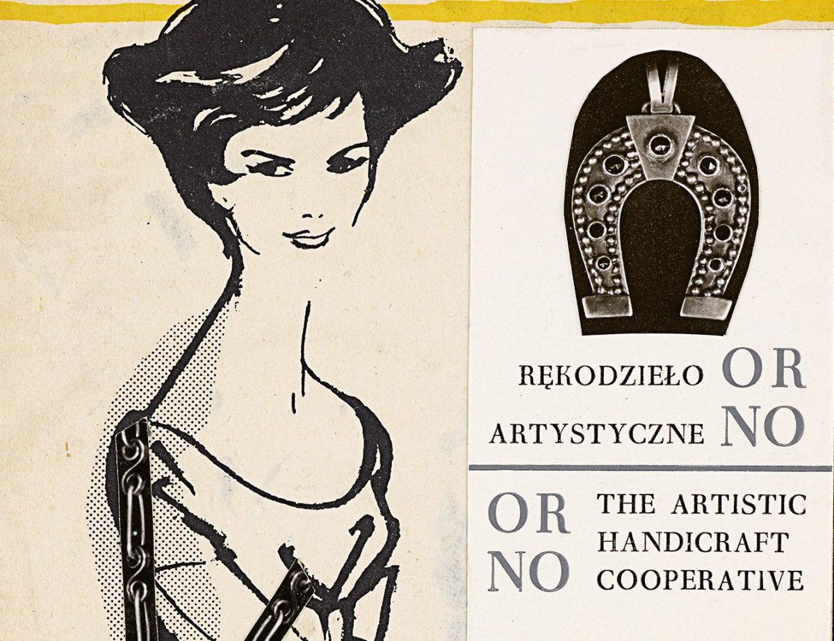 Wykład: Co kształtowało gust polskich elegantek?