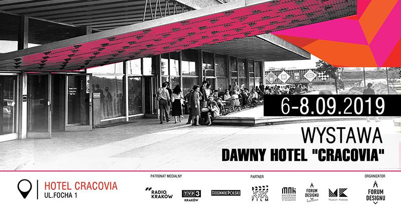Wystawa: Dawny Hotel Cracovia