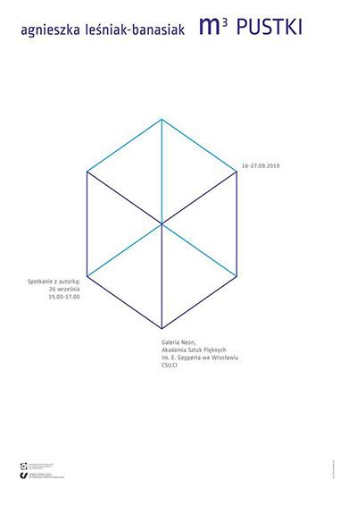 Wystawa: Metr sześcienny pustki