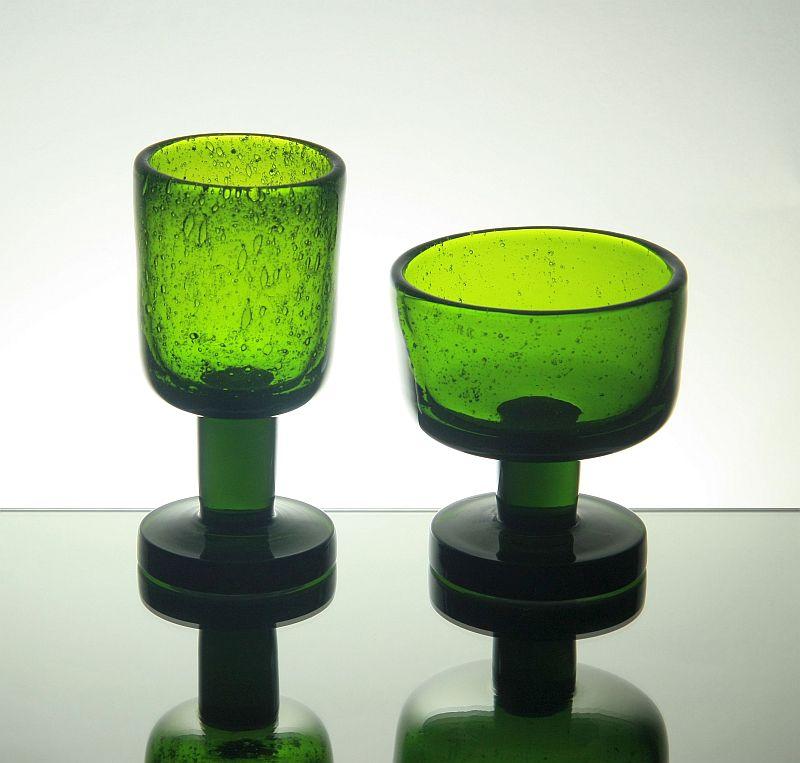 Wystawa: Polanickie szkło