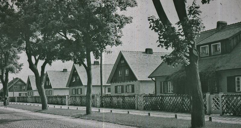 Wykład: Architektura Sopotu w latach 1933-1945 [aktualizacja]