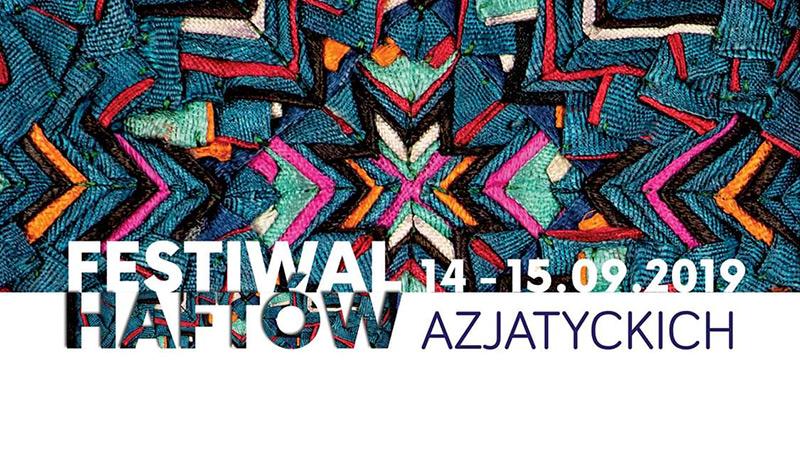 Festiwal Haftów Azjatyckich
