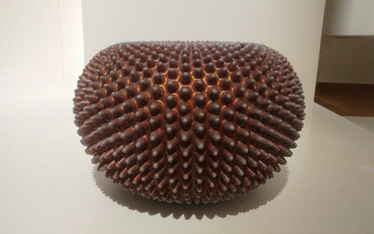 Henryk Lula. Sztuka ceramiki