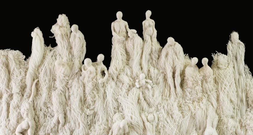 5. Międzynarodowe Triennale Tkaniny Artystycznej