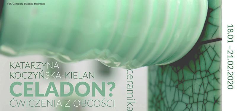 Wystawa Katarzyny Koczyńskiej-Kielan w Wałbrzychu