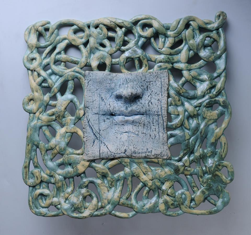Wystawa: ceramika Aleksandry i Bogusława Dobrowolskich