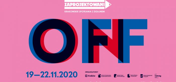 Zaprojektowani 2020 – zobaczcie program